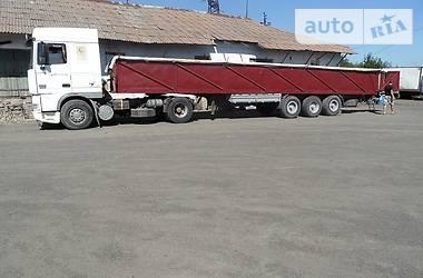 Schmitz Cargobull 1992 в Волновахе