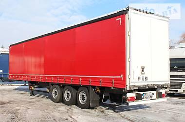 Schmitz Cargobull EURO-5 2008