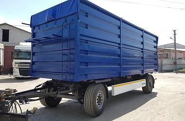 Schmitz Cargobull 2001 в Запорожье