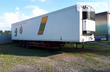 Schmitz Cargobull 1997 в Виннице