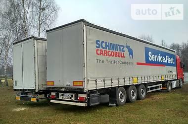 Schmitz Cargobull 2006 в Старой Выжевке