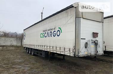 Schmitz Cargobull 2008 в Черновцах