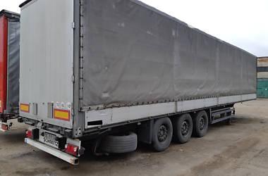 Schmitz Cargobull 2007 в Львові