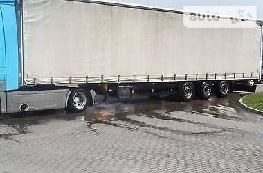 Schmitz Cargobull 2006 в Львові