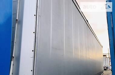 Schmitz Cargobull 2007 в Луцке