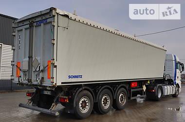 Schmitz S3 2008 в Луцке