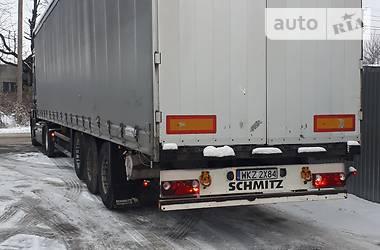 Schmitz SAF 2006 в Гусятине