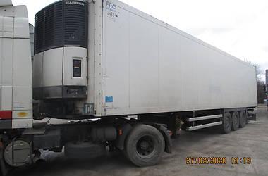 Schmitz SKO 24 2000 в Рогатине