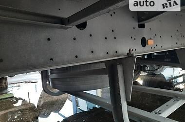 Фургон напівпричіп Schmitz SKO 24 2006 в Харкові