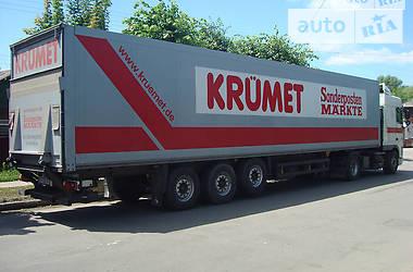 Schmitz SKO 2006 в Шепетовке