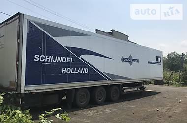 Schmitz SO1 2002 в Хусте