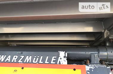 Schwarzmuller 3A-3SHKSE 2008 в Виннице