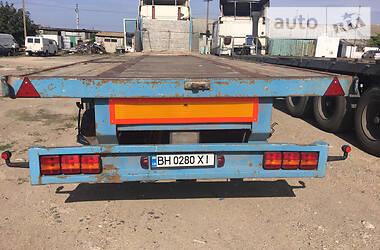 Schweriner PS24 1996 в Одессе