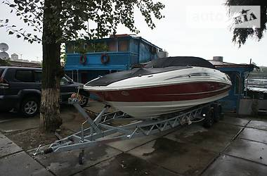 Sea Ray 240 Sundancer 2012 в Києві
