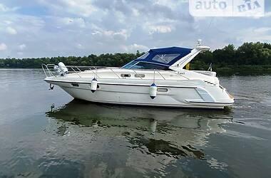 Моторная яхта SeaLine S37 2003 в Вышгороде