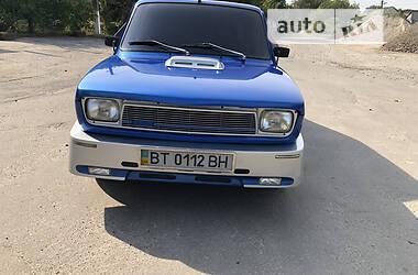 Хэтчбек SEAT 127 1978 в Виннице