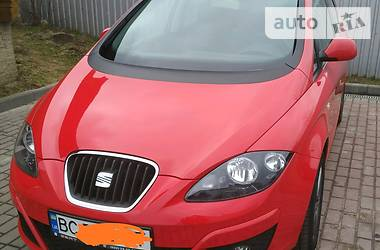 Seat Altea XL  2015