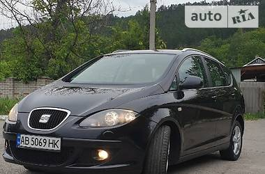 SEAT Altea XL 2007 в Могилев-Подольске