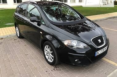 Универсал SEAT Altea XL 2011 в Львове