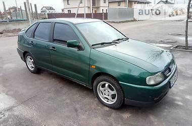 Seat Cordoba 1997