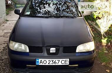 SEAT Cordoba 2000 в Хусте