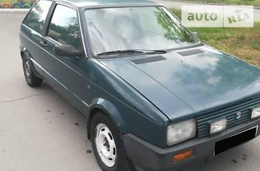 Seat Ibiza 1987 в Запорожье