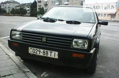 Seat Ibiza 1990 в Гусятине