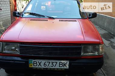Seat Ibiza 1993 в Остроге