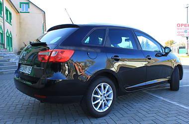 SEAT Ibiza 2012 в Стрые