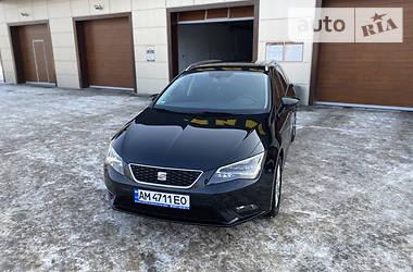 SEAT Leon 2014 в Бердичеве