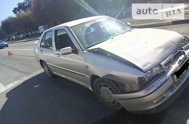 Seat Toledo 1991 в Днепре