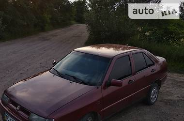 Seat Toledo 1992 в Львове