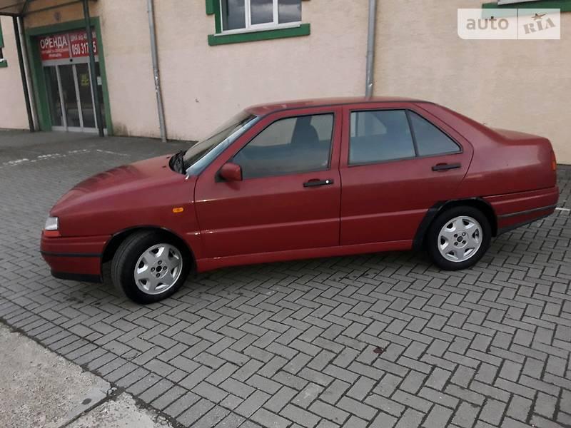 SEAT Toledo 1995 в Стрые