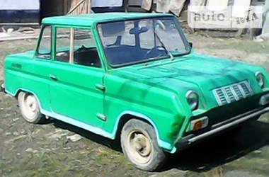 Купе СеАЗ СЗД 1992 в Львове