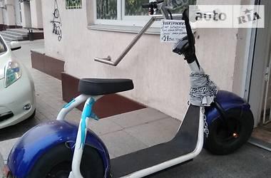 SEEV Like Bike 2017 в Черкассах