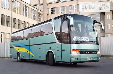 Setra 315 HDH 2001 в Харкові