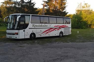 Setra 315 HDH 1992 в Одессе