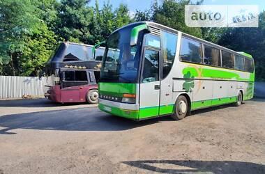 Setra 315 HDH 2000 в Виннице