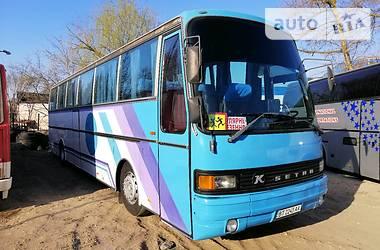 Setra S 215 1994 в Херсоне