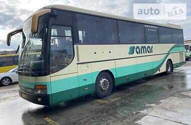 Туристический / Междугородний автобус Setra S 315 1999 в Житомире