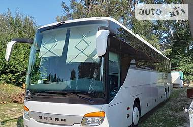 Setra S 417 2010 в Ковеле