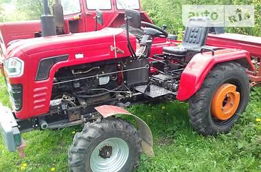 Трактор сельскохозяйственный Shifeng SF-240 2019 в Тернополе