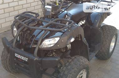 Shineray 200cc Viktory 2015 в Харкові