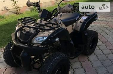 Shineray Rover 2017 в Косове