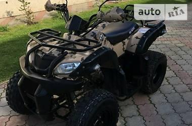 Shineray Rover 2018 в Косове