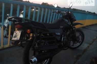 Мотоцикл Внедорожный (Enduro) Shineray XY 150 Forester 2018 в Олевске