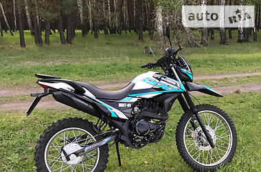 Shineray XY 200GY 2019 в Кременчуге