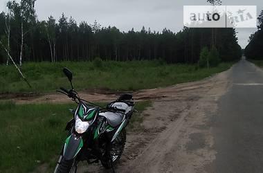 Shineray XY 200GY 2020 в Вараше