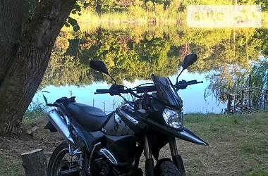 Shineray XY250GY-6B 2017 в Полтаве