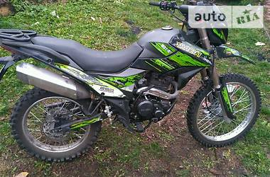 Shineray XY250GY-6С 018